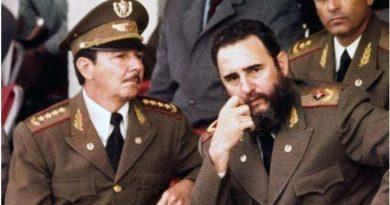 Cumple ya 60 años la revolución comunista en Cuba