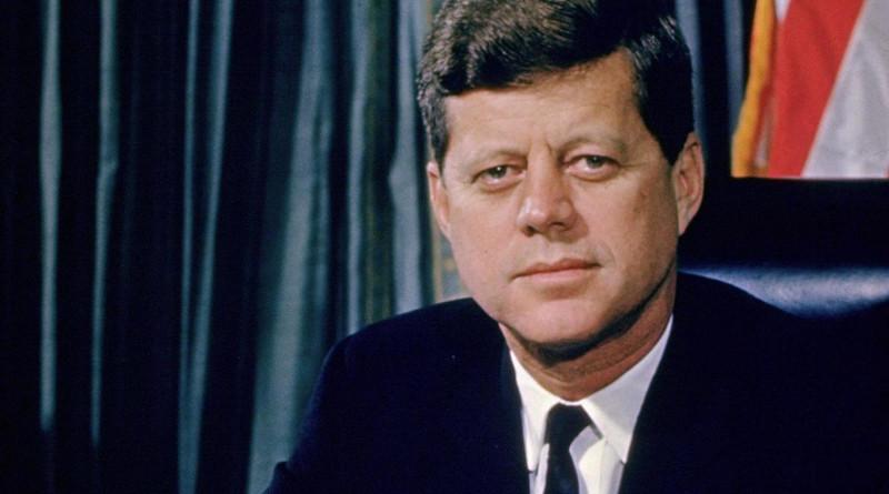 El día que asesinaron al presidente John F. Kennedy