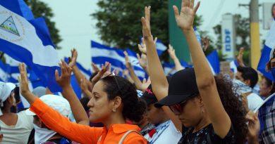 Exige ONU a Gobierno de Nicaragua cesar represión