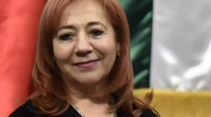 La activista Rosario Piedra presidirá la CNDH; PAN acusa fraude