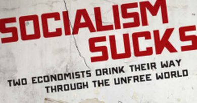 Los países menos libres revelan cuánto «apesta el socialismo»