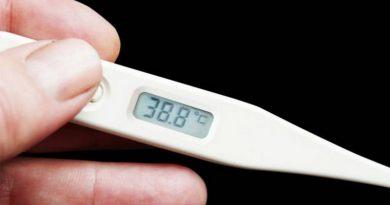 Cuidemos a nuestros hijos de las enfermedades en épocade frío
