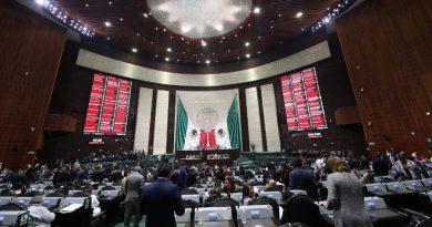 Aprueba la Cámara de Diputados el dictamen que expide la Ley de Amnistía