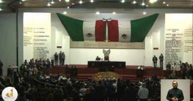 Hidalgo pone fin a debate sobre aborto; triunfa voto por la vida