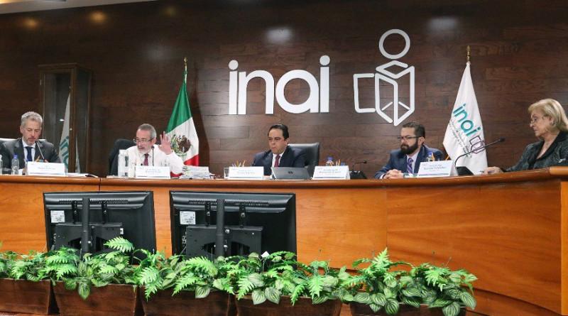 Se podrán consultar en el INAI padrones de programas sociales