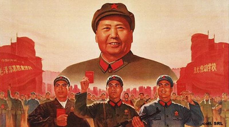 A 70 años de la revolución comunista en China