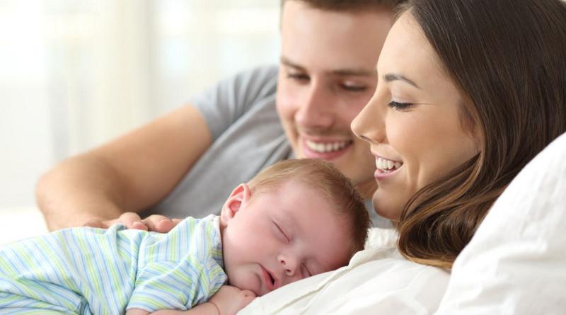 Hace falta entender mejor la maternidad
