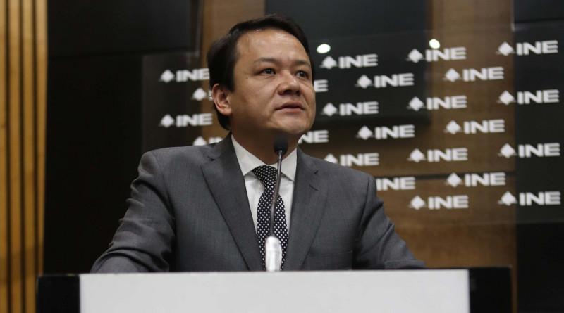 Garantiza INE servicio profesional electoral pese a recorte, dice Rafael Martínez Puón