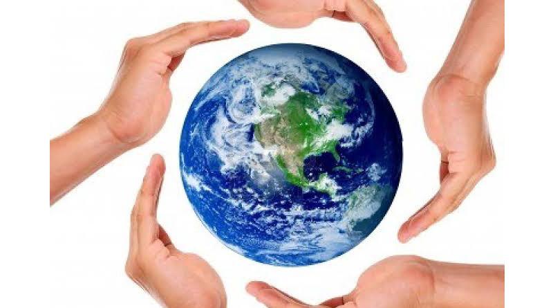 Ideas para construir un mundo mejor