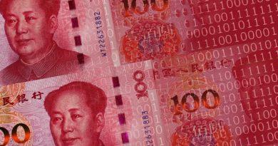 Guerra contra el efectivo, próxima arma china contra ciudadanos