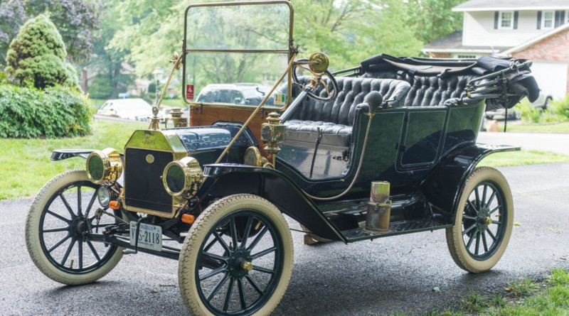 Henry Ford hizo más por los trabajadores que los sindicatos