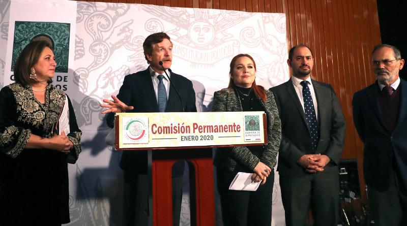 Exige PAN garantizar independencia del INE tras relevos