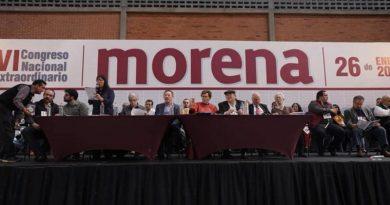 El gobierno de AMLO y Morena, el partido oficial, sólo buscan defender sus intereses en la elección del 2021.