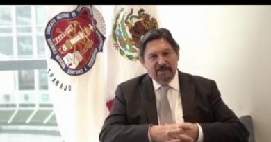 Levanta suspicacia nacionalidad de 'Napito'