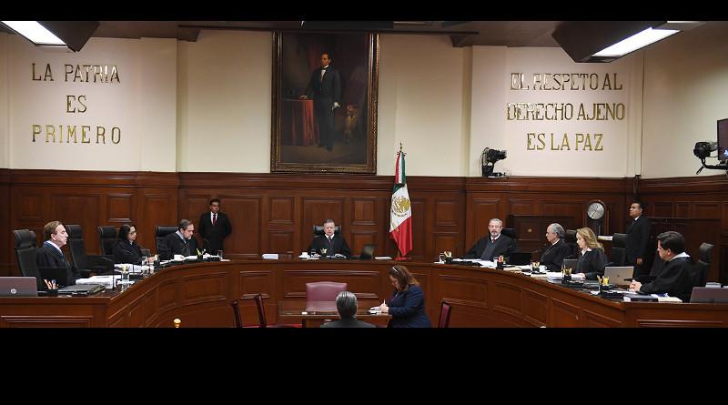 Niegan que SCJN ordenara reabrir fideicomiso Río Sonora