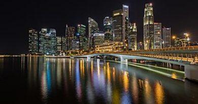 El Reino Unido «post-Brexit» podría aprender de Singapur