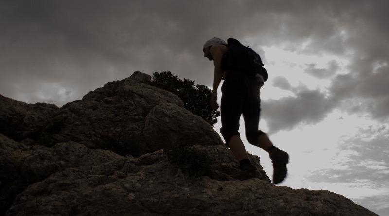 Afrontar la adversidad