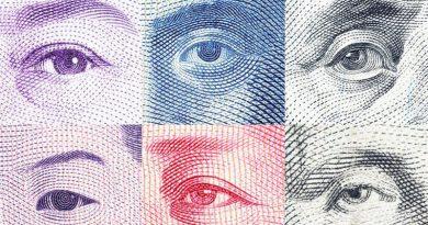 Banqueros centrales amenazan a la civilización