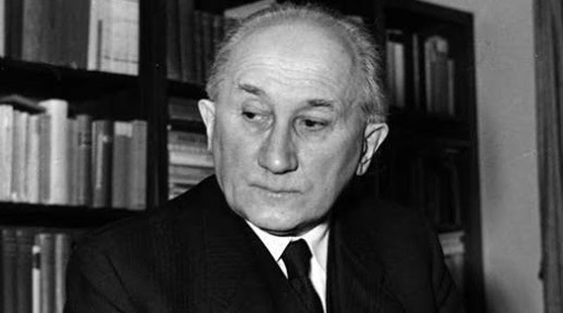 Romano Guardini, filósofo alemán