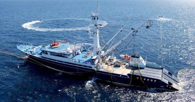 barco atunero mexicano
