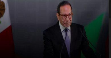 Carlos Salazar Lomelín, presidente del Consejo Coordinador Empresarial; México.