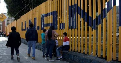 Prepa 9, UNAM
