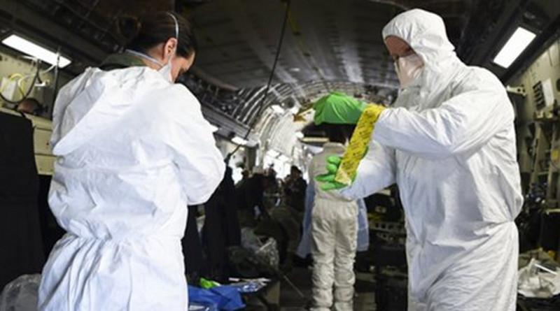 Los gobiernos no pueden con problemas como el Coronavirus