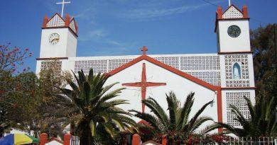 Suspensióndemisas afectará a sacerdotes