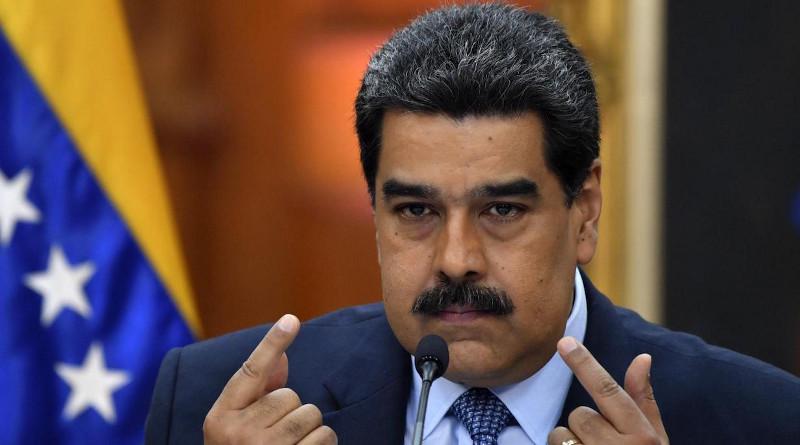 Estados Unidos le pone precio a la cabeza de Nicolás Maduro