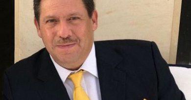 Héctor Sulaiman Saldívar, presidente del Consejo Asesor de Scholas México