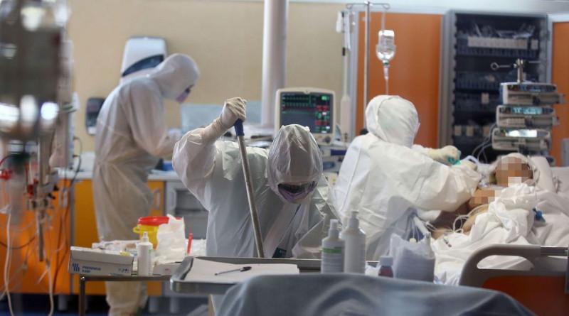 En Bolivia aprueban tratamiento del coronavirus con Dióxido de Cloro.