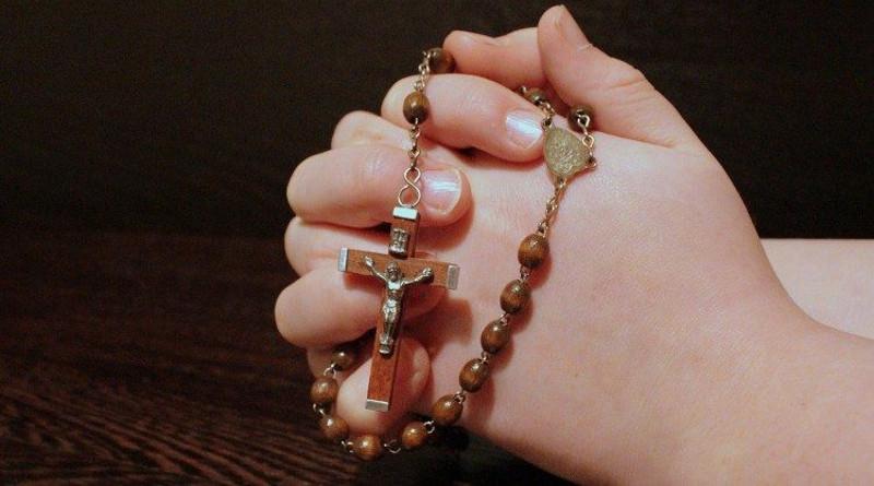 Convienes acostumbrar a hacer lacomunión espiritual, siempre