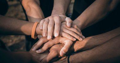 Los tiempos de hoy exigen solidaridad