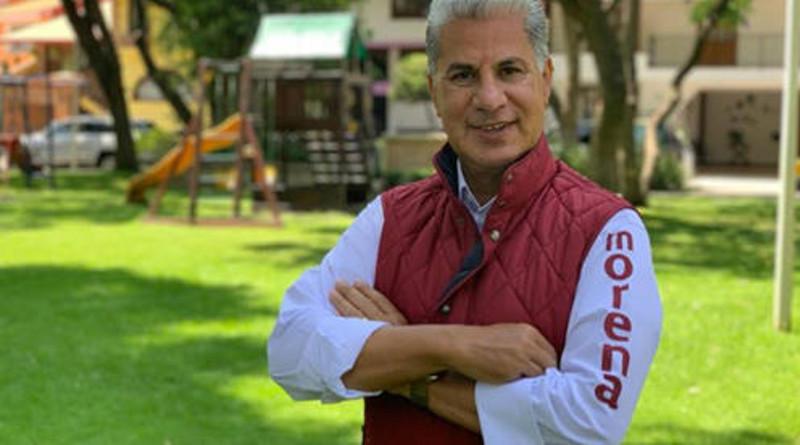 La propuesta de Alfonso Ramírez Cuéllar siembra la desconfianza y resta millones de votos para Morena en las elecciones del 2021, dice Alejandro Rojas Díaz Durán.