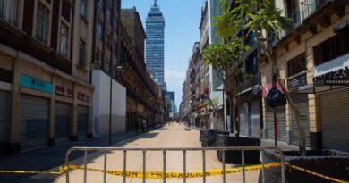 Todo indica que la economía mexicana seguirá debilitándose a lo largo de este año.