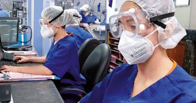 Pese al coronavirus, no hemos perdido nuestra humanidad
