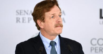"""""""El rescate de México se dará con la suma de todos, no de un solo hombre"""", asegura Juan Carlos Romero Hicks"""