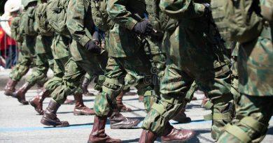 Rechaza PRI decreto de Fuerzas Armadas en tareas de seguridad