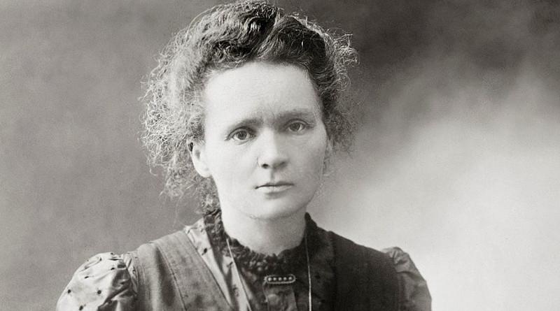 La científica Marie Curie (1867-1934) es un ejemplo claro de los grandes personajes que dejan huella
