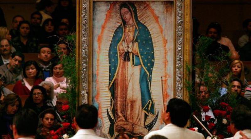 Sería bueno que el Congreso mexicano reconociera la identidad católica de México y a la Virgen de Guadalupe como Patrona de la Nación.