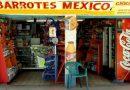 Los pequeños negocios son los que sostienen una parte muy importante de la economía de México