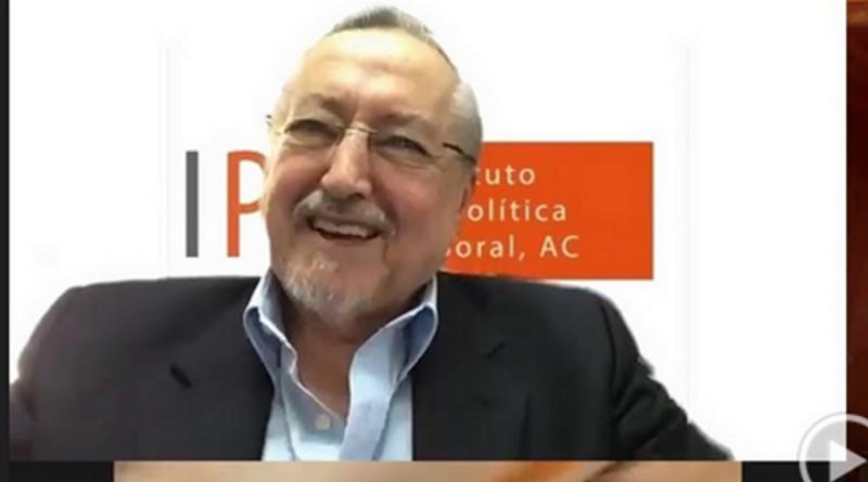 """Realiza el IPL su primer foro en San Luis Potosí como parte de la serie de foros de """"Diálogo Social"""" entre sectores productivos que llevará a cabo para enfrentar la crisis económica en México."""