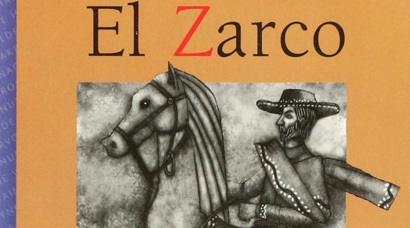 """""""El Zarco"""" (hombre de ojos azules) describe a un México en manos de terribles gavillas que asolaban ciertas regiones. Hoy, """"El Zarco"""" sigue cabalgando, ahora en la figura del narco."""