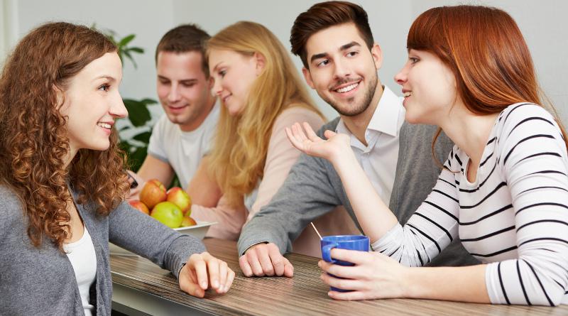 hay virtudes sociales que nos ayudan a hacer amable la convivencia cotidiana