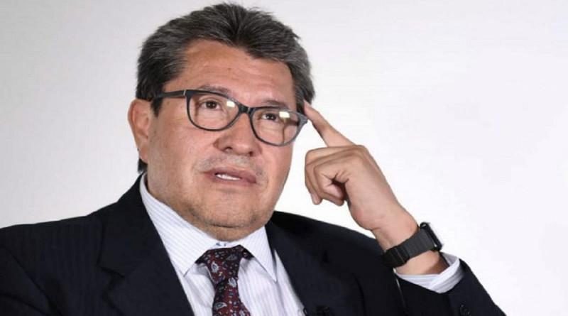 Ricardo Monreal quiere ser Presidente de México a través del partido Fuerza Social por México-