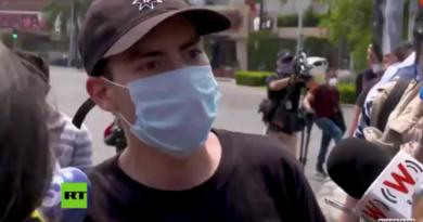 Guadalajara y Ciudad de México sufren vandalismoal amparo del gobierno de AMLO