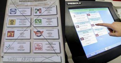 La UNAM realizará laauditoría técnica al Sistema de Voto Electrónico del INE