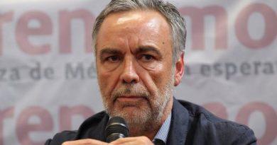 Morena se aliará a PVEM y PT para las elecciones de 2021.