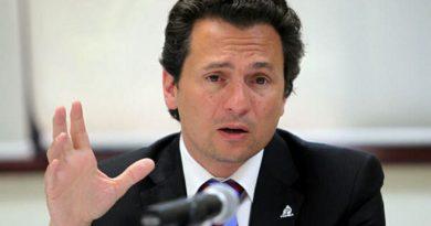 Emilio Lozoya Austin y testigos protegidos