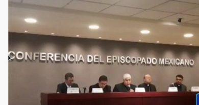 El aborto no es un apoyo para la mujer, dicen obispos mexicanos a la SCJN.